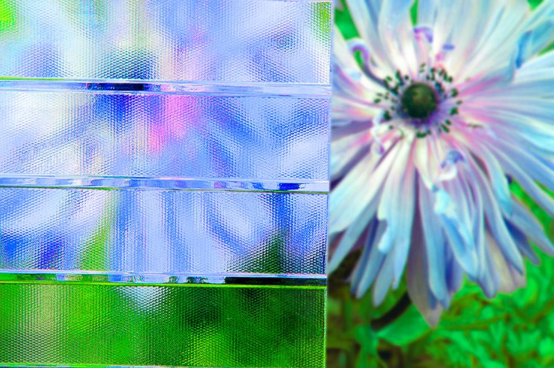 decorative ornamental glass master ligne
