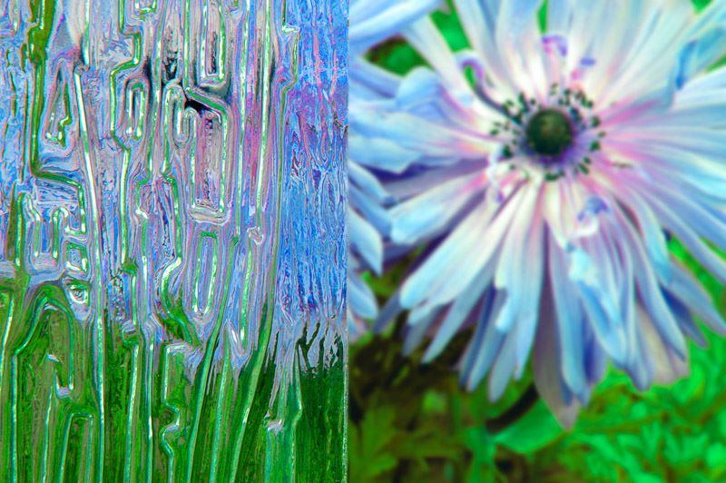 decorative ornamental glass niagara