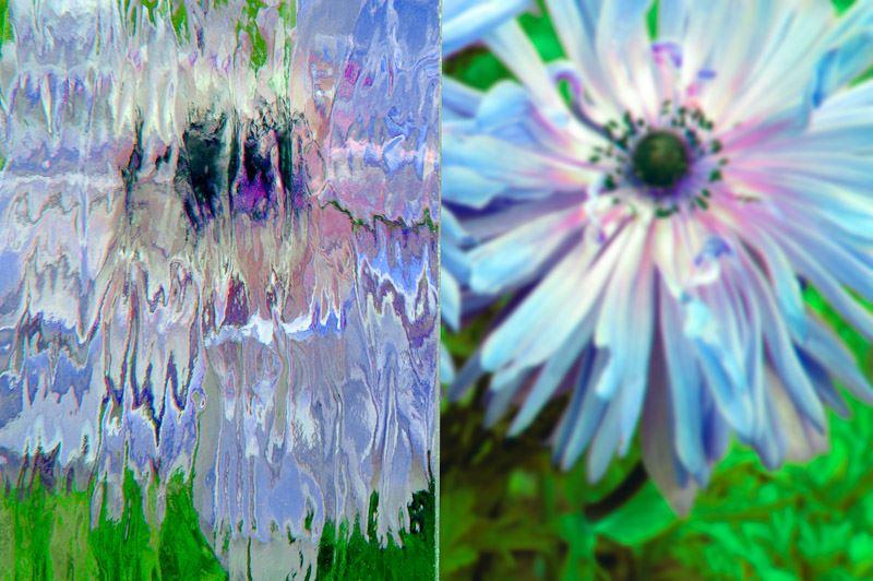 decorative ornamental glass silvit