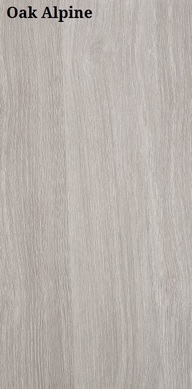 woodec foil oak alpine texture