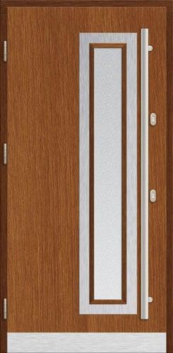 ourwooden doors deco line
