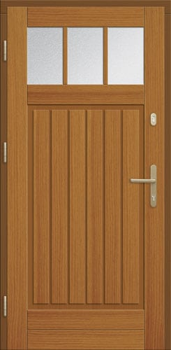 ourwooden doors modern line