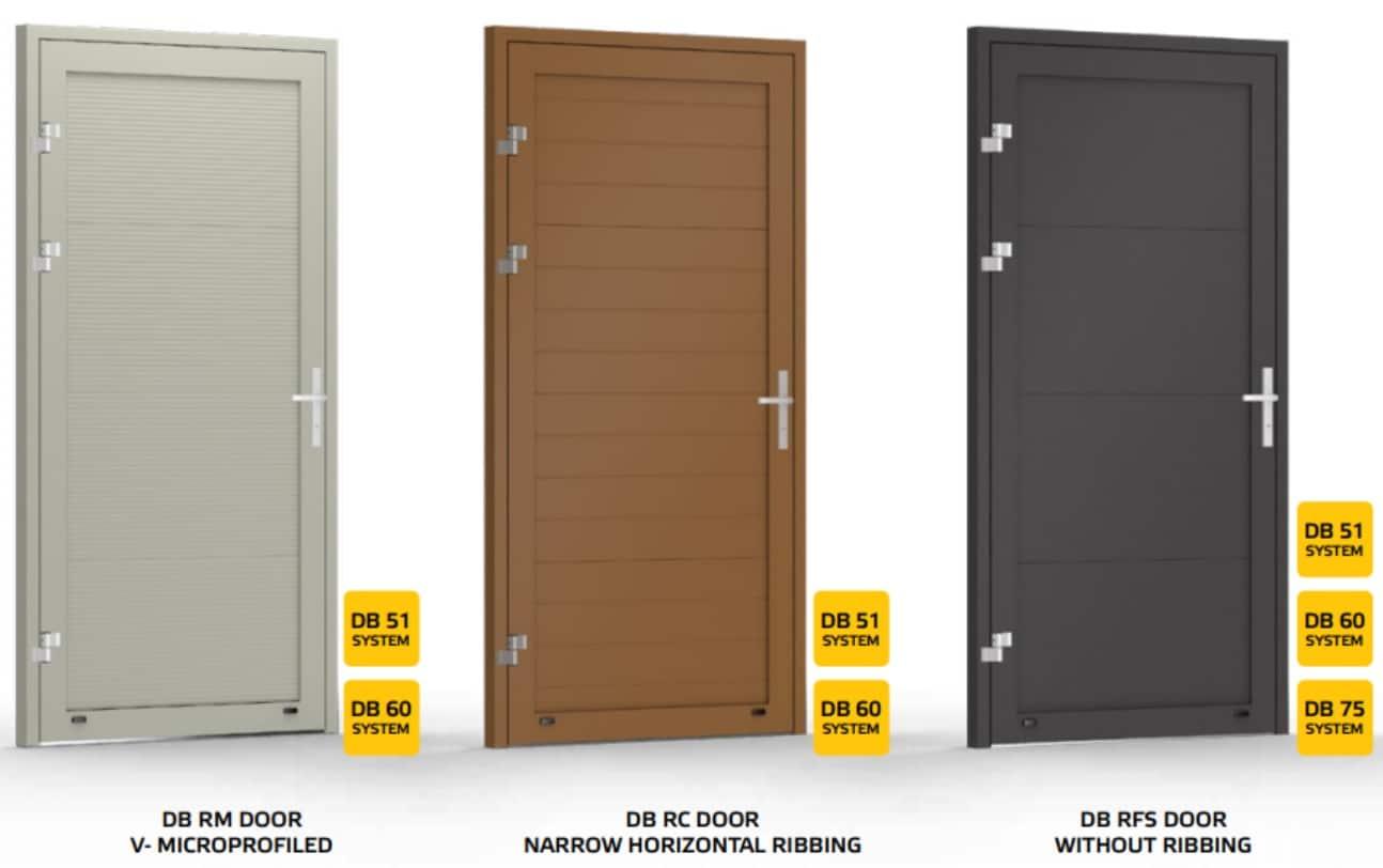 filling designs side doors