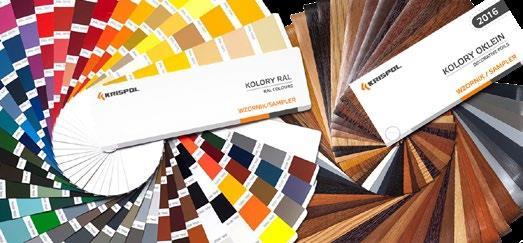 veneers colours